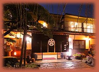 熊本菊池温泉 城乃井旅館
