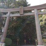 高千穂神社(菊池温泉♨️から、1時間半)