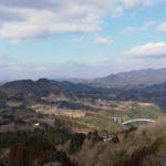 国見ヶ岳展望台(菊池温泉♨️から、1時間半)
