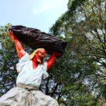 天岩戸神社(菊池温泉から、2時間)