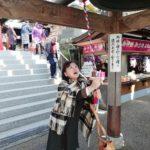高塚地蔵尊🙏菊池温泉♨️から、1時間半