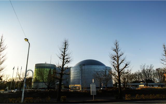 福岡青少年科学館