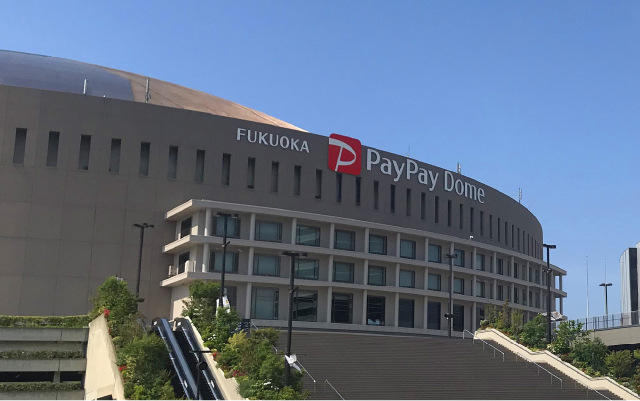 PayPayドーム