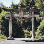 宇宙最高!?龍神を祀る菊池のパワースポット「八大龍王神社」